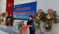 Trường Trung cấp Luật Thái Nguyên kỷ niệm ngày Nhà giáo Việt Nam (20/11/1982 – 20/11/2019)